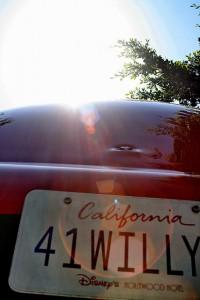 Le solaire pour l'automobile